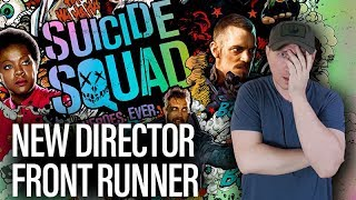 Suicide Squad 2 May Have New Director - And Why It's A Bad Choice