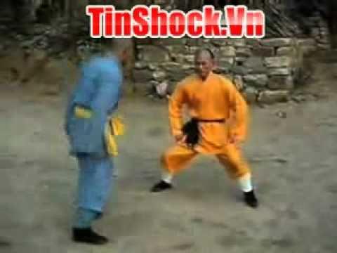 siêu kung fu