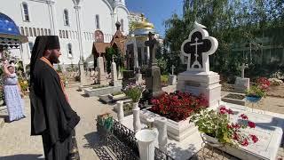 Келия-музей старца Ионы(Игнатенко)