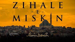 Zehal E Miskeen | Parey Hut Love | Rahat Fateh Ali Khan | Maya Ali | Full HD Music Video