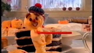 Splenda Artificial Sweetner Commercial (1993)