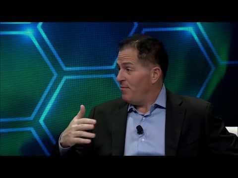 Dell EMC World 2017 - Michael Dell, Chairman and CEO