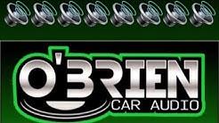 OBrien Car Audio