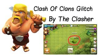 Best Glitch In Clash Of Clans Of Languages 😎😎🤔🤔