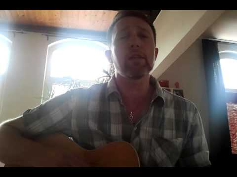 "Phil barnes ""crack the shutters"" by Snow Patrol"