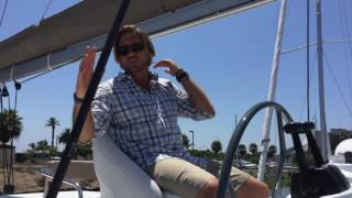 New 2017 Bali 4.3 Sailing Catamaran Video Walkthrough By: Ian Van Tuyl