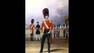 Gentleman Soldier | John Tams