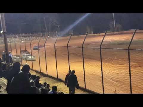 3/20/19 Renegade Harris Speedway