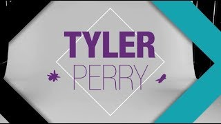 "Friday on ""The Real"": Tyler Perry"