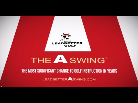 David Leadbetter - Introduction to The A Swing (live presentation)