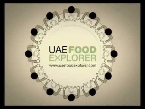 UAE Food Explorer