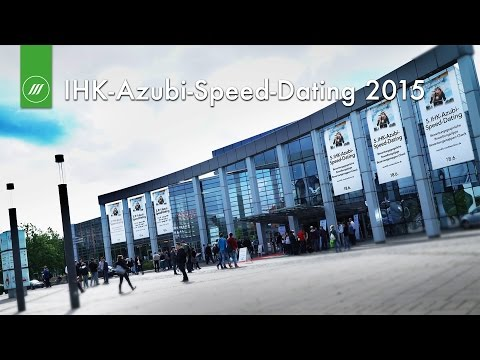 ihk azubi speed dating 2016 hannover