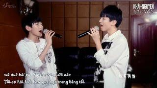 [Vietsub MV] Khải-Nguyên (KaiYuan – 凯源) – Xin chào ngày mai (明天, 你好) {No Talk Ver.}