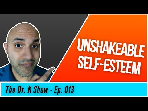 How to Create Unshakeable Self Esteem in 3 Simple Steps