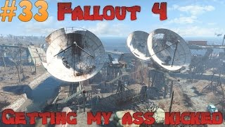 Let s Play Fallout 4 - Toughest Fight Yet Ep 33