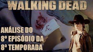 Video The Walking Dead Análise do 8º Episódio da 8ª Temporada - Quando Carl foi mordido ? download MP3, 3GP, MP4, WEBM, AVI, FLV Desember 2017