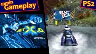 Jet X2O ... (PS2)