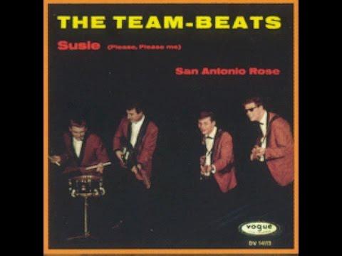 The Team Beats  San Antonio Rose 1963