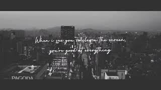 BTS Jungkook - Decalcomania (Lyrics Eng)