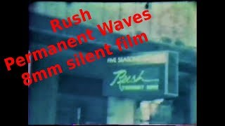 Baixar Rush in Concert - Permanent Waves - Silent 8mm Film - 1980