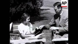 KING GEORGE VI - 1936 - 1952