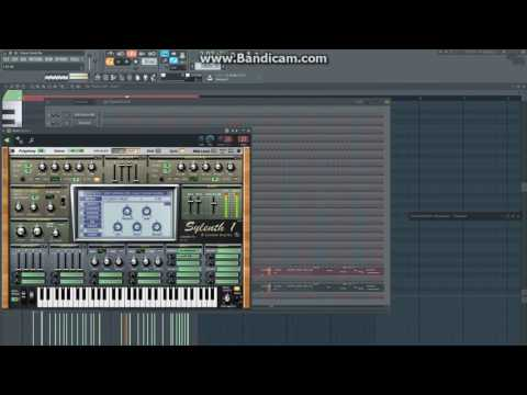 Shaun Frank - Let You Get Away ft Ashe FL Studio  Remake+FLP