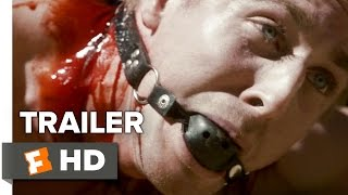 Bastard Official Trailer 1 (2015) - Horror Movie HD