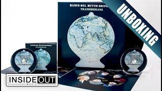 BANCO DEL MUTUO SOCCORSO - Transiberiana (Unboxing)