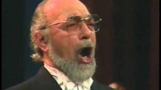 O Mimi, tu piu non torni (La boheme) - Alfredo Kraus, Renato Bruson