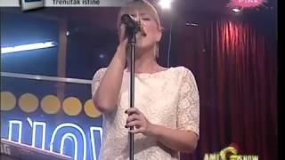 Allegro Band - Imendan - Ami G Show - (TV Pink 2012)