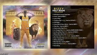 BIZZY - 15 real hip hop SELF MADE THE MIXTAPE