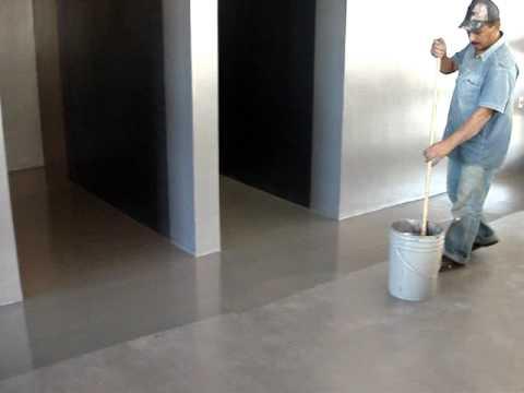 Pintura do piso pro piso 3mm youtube - Pintura para mosaicos piso ...