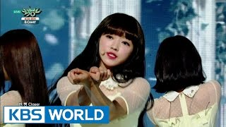 OH MY GIRL (오마이걸) - CLOSER [Music Bank K-Chart / 2015.10.23]
