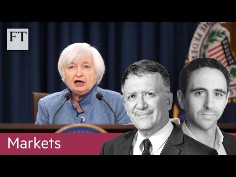 Janet Yellen's Testimony | Markets