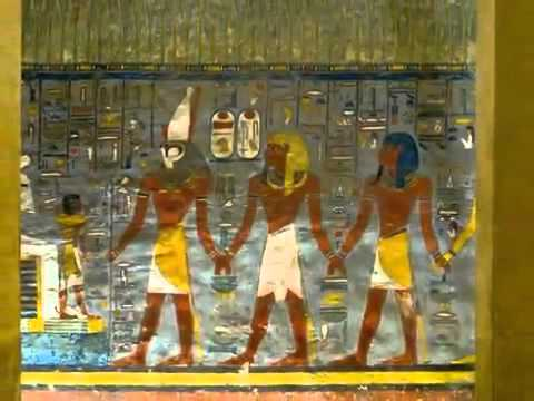 Hello Egypt Tours: Cairo, Luxor and Aswan through Hello Egypt Tours part 1