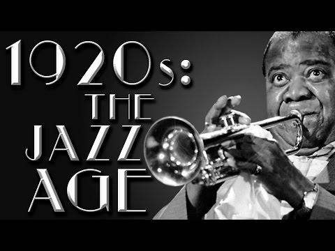 1920s: The Jazz Age