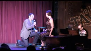 """I Have Dreamed"" & ""Surrey with the Fringe Ontop"" Medley - Brittany Baratz & Michael Yeshion"