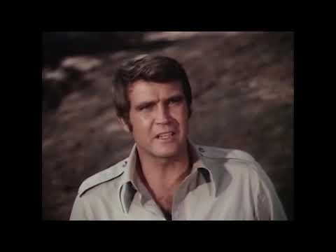 SIX MILLIONS DOLLAR MAN FIGHTING BIGFOOT