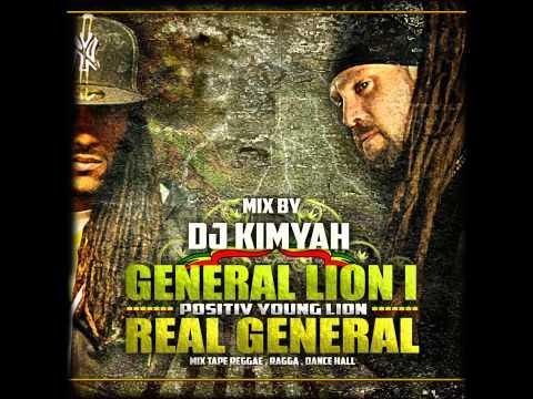 Général Lion I - Chaque jours (Real General)