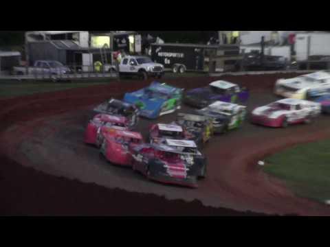 Bloomington Speedway 07 28 17