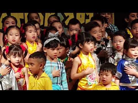 Tadika Campus junior kindergarten 2017 concert(18)