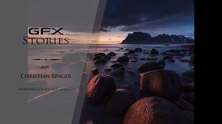 GFX stories with Christian Ringer / FUJIFILM