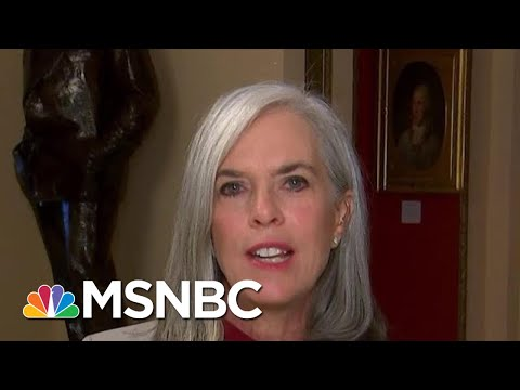 'The Facts We've Heard Are Alarming,' Says House Dem | Morning Joe | MSNBC
