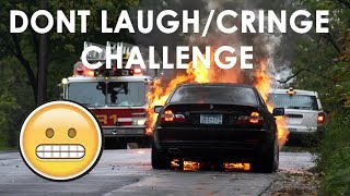 TRY NOT TO LAUGH/CRINGE CHALLENGE (Petrolheads Version) #5