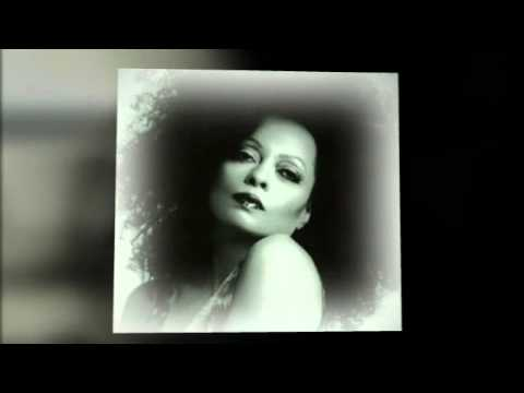 DIANA ROSS more today than yesterday