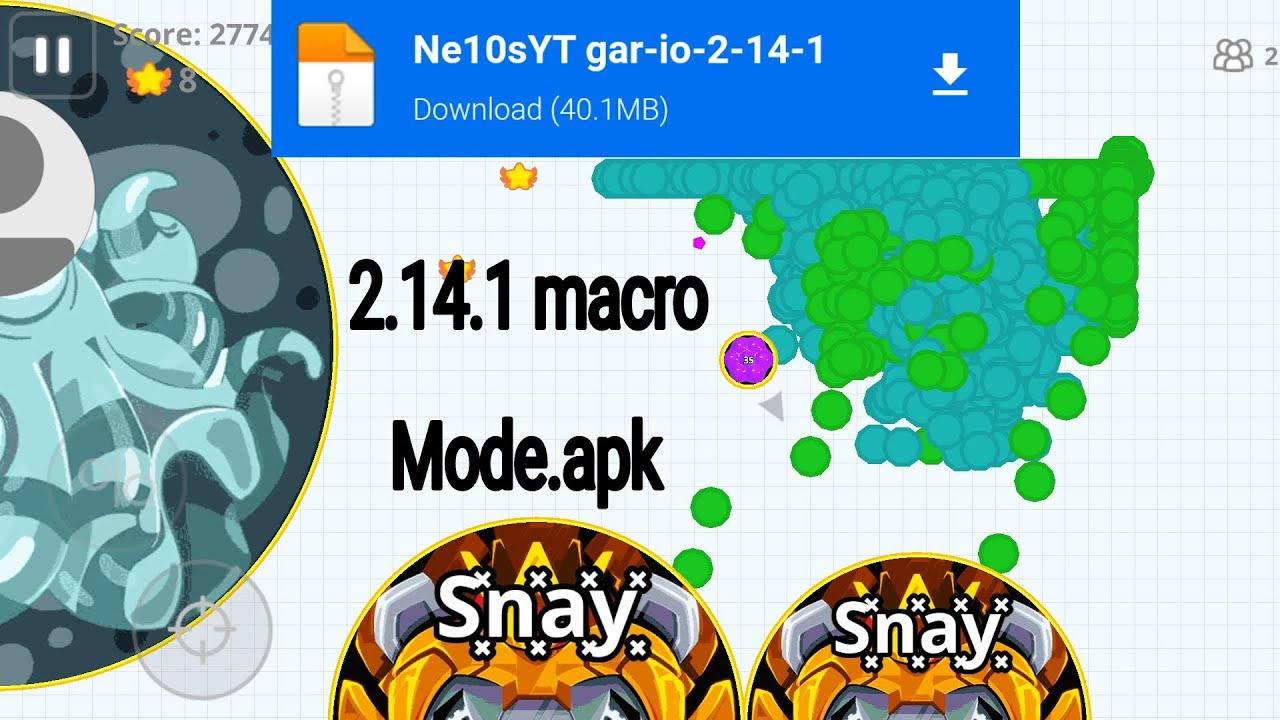 Agar.io mobile - 400 K MASS 😱 (HIGH SCORE FAILED) + COOL POPSPLIT.