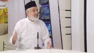 Кто такие Ахмади? О кризисе мусульман Ближнего Востока...