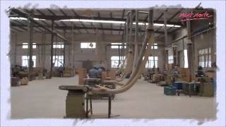Wood Easel Stand Factory