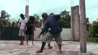 New Dancing Step!    Rakama raka raka (unofficial video)
