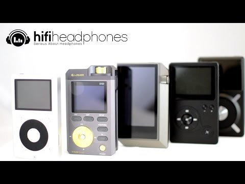 Best high resolution audio players to buy in 2015 - Expert Reviews from YouTube · Duration:  3 minutes 8 seconds